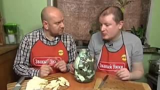 Званый ужин, неделя 283  День 3, Николай Должанский