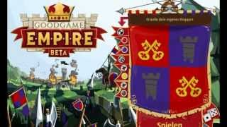 Goodgame Empire Trailer