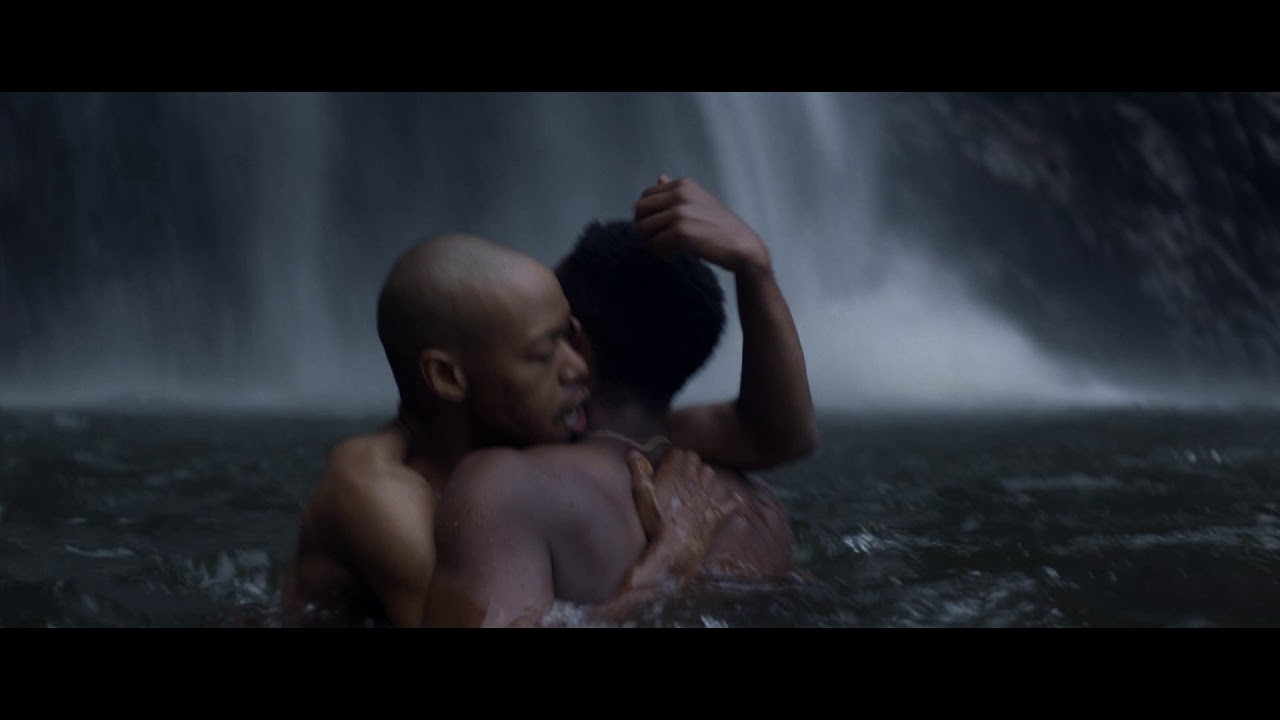 Download Inxeba [The Wound] - Nakhane Interview