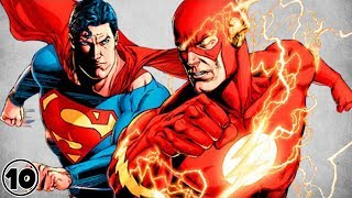 Top 10 Flash Surprising Facts - Part 5