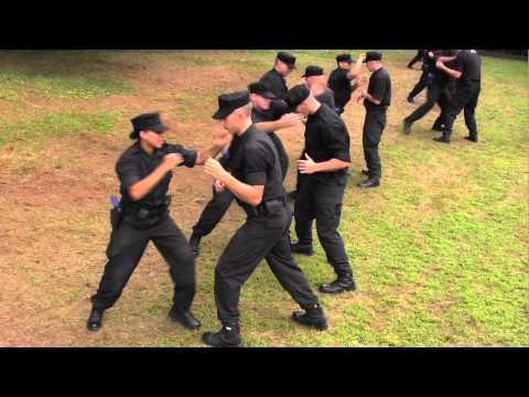 Rhode Island State Police Training Academy