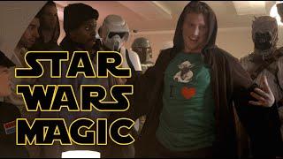 Star Wars Magic Ft. Studio C