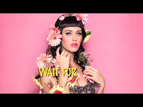 "Katy Perry - ""Not Like the Movies"" - Official Lyric Video"