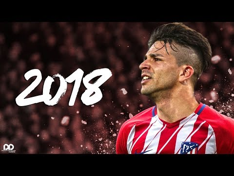 Giovanni Simeone 2018 - Welcome to Atletico Madrid?! | Amazing Goals Show