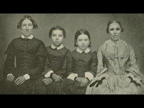 Fanny Crosby: Legendary Methodist Hymn Writer