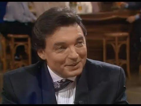 Aktuelle Schaubude: Karel Gott  Nie mehr Bolero 1989
