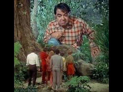 Land of the Giants S01E24 3 30 1969  Sabotage