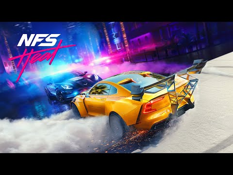 Need for Speed™ Heat Official Reveal Trailer