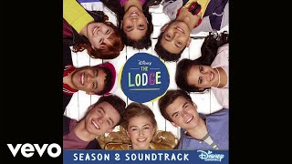 """Figure It Out (From """"The Lodge: Season 2 Soundtrack""""/Josh Version/Audio Only)"""