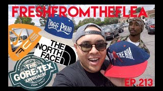 thrift ep213 tupac firethe north facethrift goodies