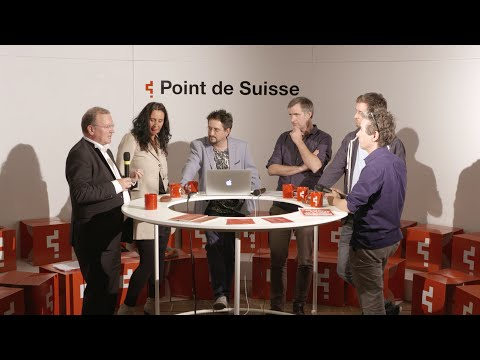Com&Com: POINT DE SUISSE - Diskussionsforum 2 (2015)