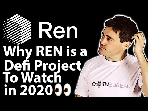 Review of Ren: Hidden Defi Gem