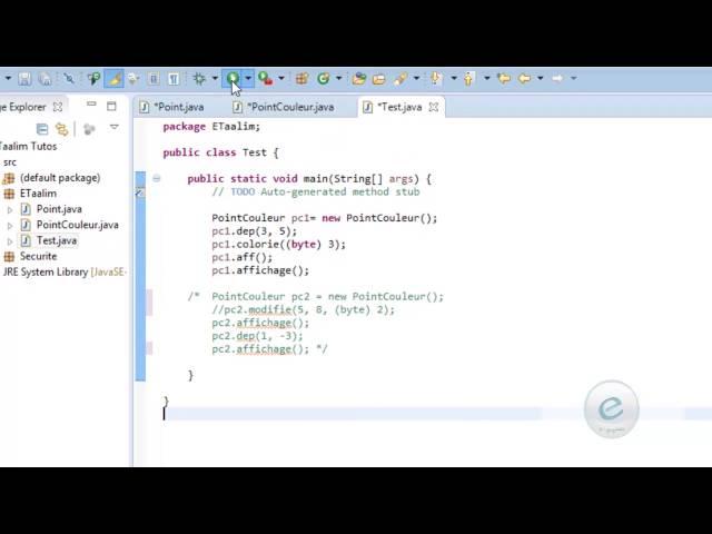 Java : L'Héritage