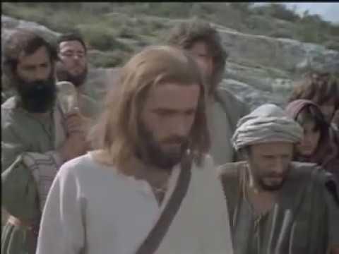 İsa Mesih'in Hayatı Bölüm 7