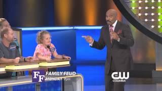 Family Feud Honey Boo Boo vs Cake Boss