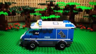 Bad Guy Fails, Lego City Set #4441
