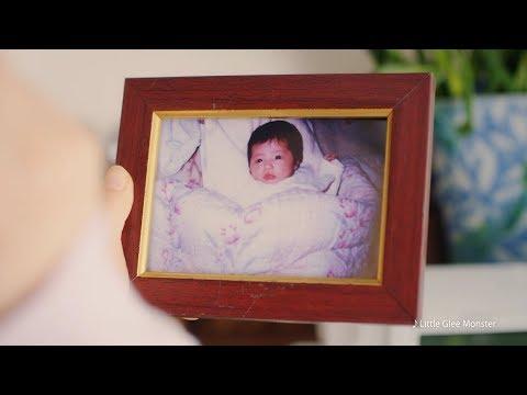 綾瀬はるか、赤ちゃん時の写真披露 『コカ・コーラ』FIFA ワールドカップキャンペーン新CM