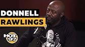 Donnell Rawlings On Tekashi 6ix9ine, Kanye West, & How He Trolled Eagles Fans!