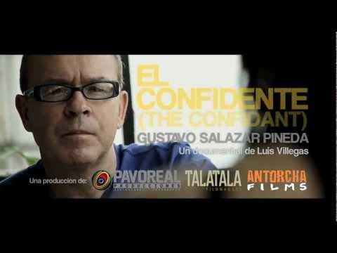 """""""EL CONFIDENTE"""""""