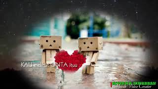 Virgoun ~ cinta jangan sembunyi ( video lirik & caver lagu seventeen yang bikin baper banget )