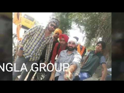 Yaaran da group oficial video from jangla...