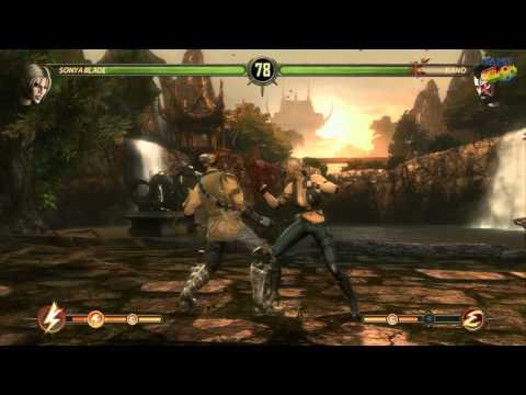 Video Análisis: Mortal Kombat