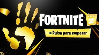 FORTNITE 2: TEMPORADA 2 - TheGrefg