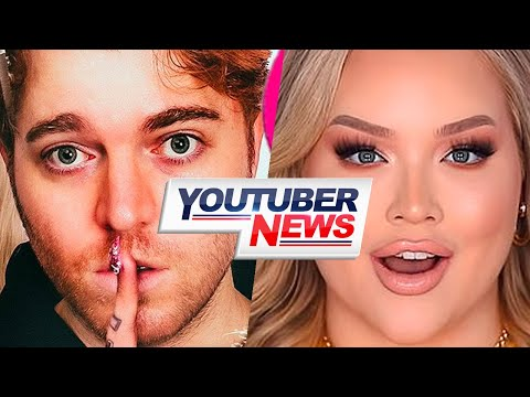Shane has TWO HOURS of deleted scenes from his Jeffree series | YouTuber News
