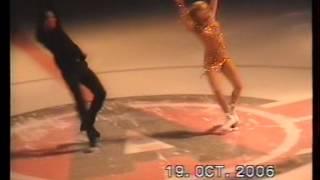 Алексей Ягудин - Звезды на льду - Открытие 19.10.2006 Екатеринбург