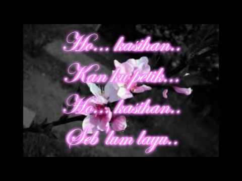 Lirik Sheila On 7 bunga di tepi jalan