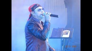 Mehbuba O Mehbuba (Sholay)    Super Singing By Rudra    On Our Yubak Sangha's 2K18 Program   