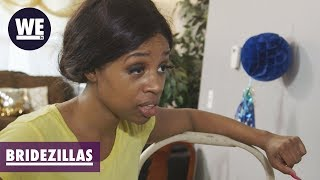 'Sparkela Let The Dogs Out' 🐶 Deleted Scene | Bridezillas | WE tv