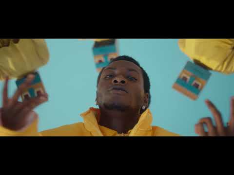 DOWNLOAD: Savage & Buju – Confident (Official Music Video) Mp4 song