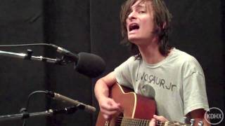 Dead Confederate Run From The Gun Live at KDHX 9/21/10 (HD) YouTube Videos