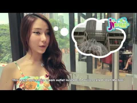 JV SecretUnlockOMG Liquid Nitrogen ice cream info