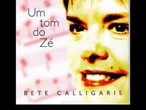 Bete Calligaris 11. Ui! (Você inventa) (Tom Zé / Odair Cabeça de Poeta)