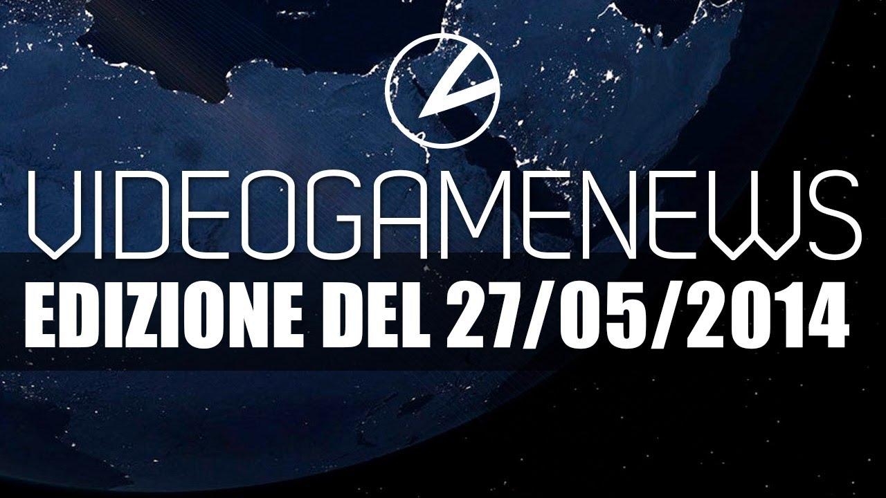 Videogame News - 27/06/2014 - Bayonetta 2 - Infamous First Light - Metro Redux