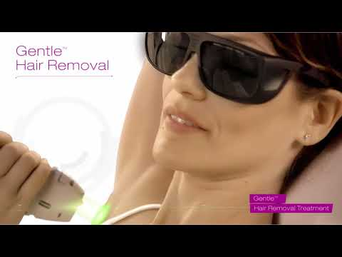 Laser Hair Removal Before & After Hollywood, FL