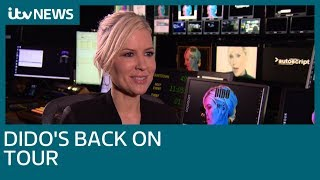 Baixar Dido on going back on tour after 15 years with new album Still on My Mind   ITV News