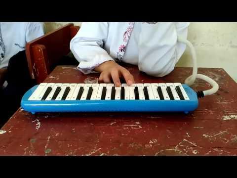 Lagu cinta terbaik pianika merdu