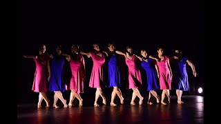Outlet Dance Company: Another Day