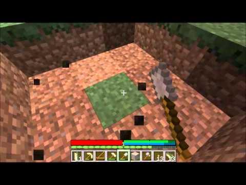 TerraFirmaCraft Episode 4: All the Zinc you can smelt.