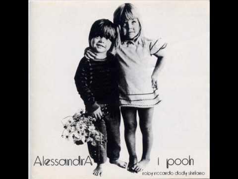 Pooh - Alessandra