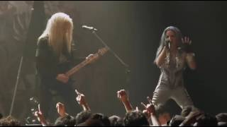 Arch Enemy Live In Tokyo, Dead eyes See No Future. 2015.