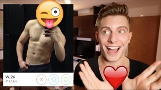 HOW TO GET A BOYFRIEND! DATING APP TIPS