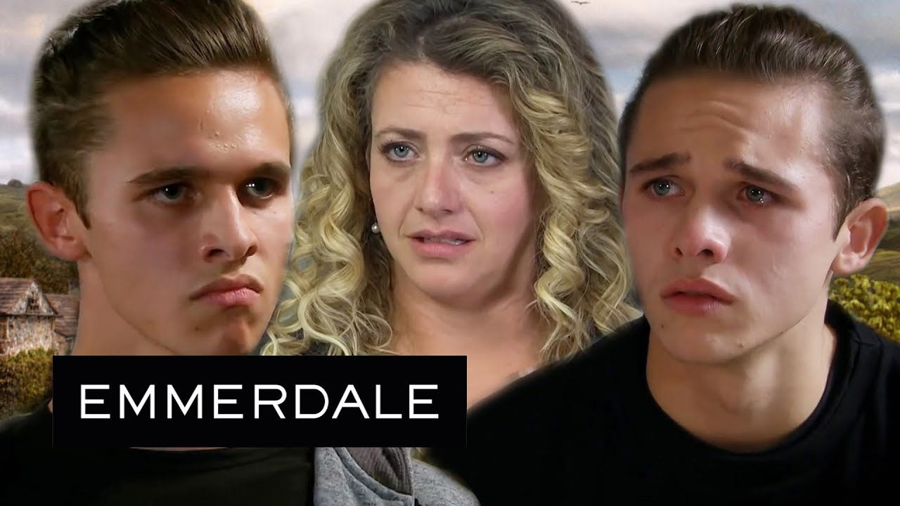 Download Emmerdale - Jacob's Road to Recovery After Maya