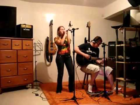 Evanescence - Anywhere (Cover)