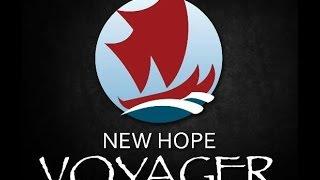 New Hope Voyager Sunday Sermon 2 8 15