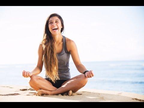 BrettLarkinYoga - Beginner Morning Yoga Sequence for Greatist (15-min) -  BrettLarkinYoga
