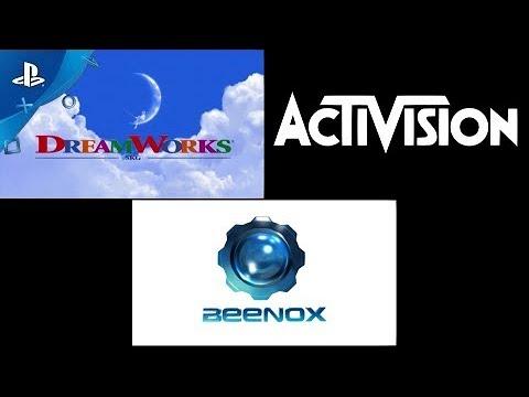 DreamWorks Animation SKG/Activision/Beenox (2009)